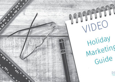 Video – Holiday Marketing Guide