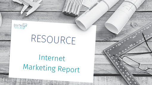 DT Resource Internet Marketing Report R
