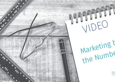 Video – Marketing by the Numbers