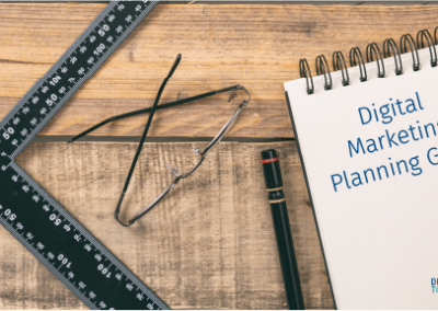 Video: How to Build a Digital Marketing Plan