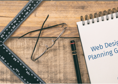 Resource – Website Planning Guide