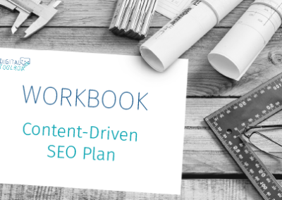 Resource: Content-Driven SEO Plan